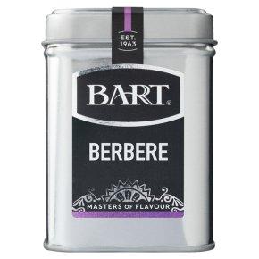 Bart Blends berbere