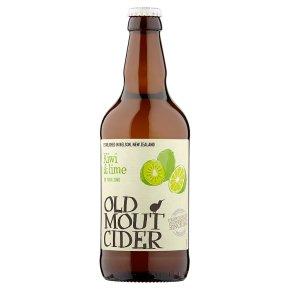Old Mout Cider Kiwi & Lime