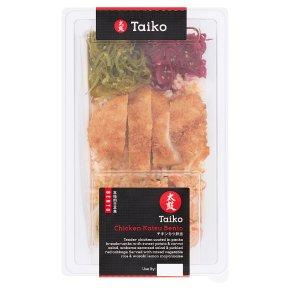 Taiko Bento Chicken Katsu Bento