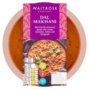 Waitrose Indian Makhani Dal