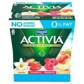 Activia Mixed Fruit