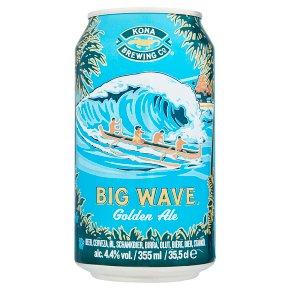 Kona Brewery Big Wave