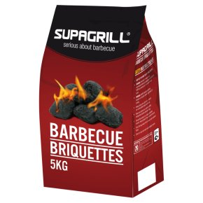 Supagrill Barbecue Briquettes