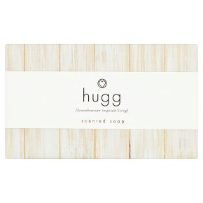 Hugg Scented Soap