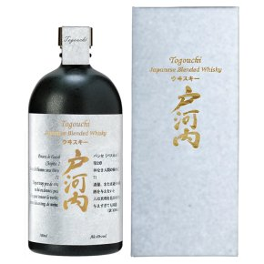 Togouchi Premium Japanese Blended Whisky Exclusive