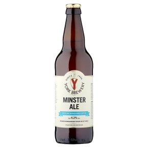 York Brewery York Minster