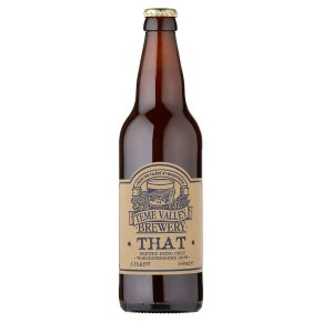 Teme Valley Brewery 'That' England