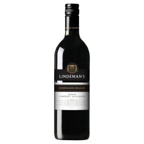 Lindeman's Winemakers, Shiraz/Cabernet, Australian, Red Wine