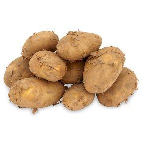 Waitrose Jersey Royal new potatoes local