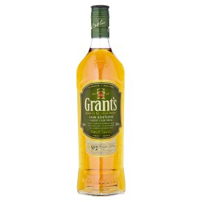 Grant's Sherry Cask Whisky
