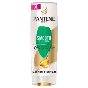 Pantene Smooth & Sleek Conditioner