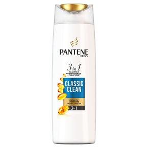 Pantene 2in1 Classic Clean
