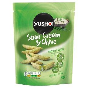 Yushoi Sour Cream & Chive
