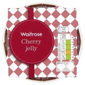 Waitrose Cherry Jelly