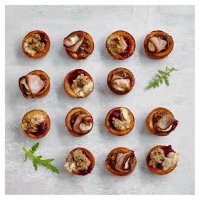 24 Mini Yorkshire Puddings