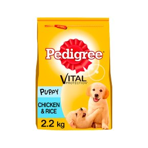 Pedigree Vital Protection 2-15 Months