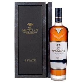 The Macallan Estate Oak Single Malt