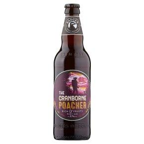 Badger The Cranborne Poacher