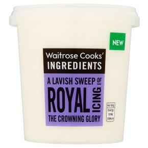 Cooks' Ingredients Royal Icing