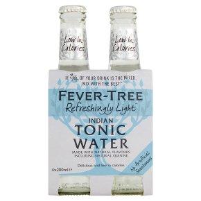 Fever-Tree Refreshingly Light tonic water