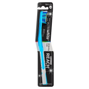 Reach Ultra White Firm Toothbrush