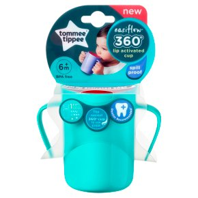 T/Tommee Tippee 360 Cup