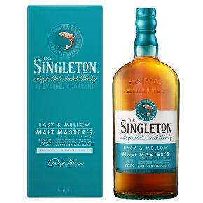 Singleton Malt Master's Selection Single Malt Scotch Whisky