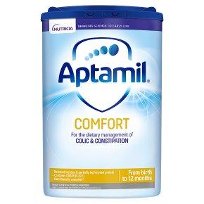 Aptamil Comfort Milk Powder for Colic