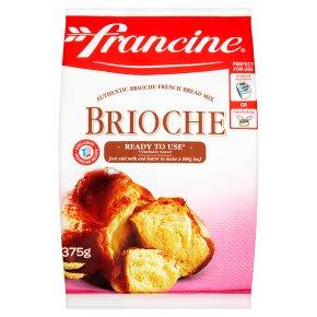 Francine Brioche