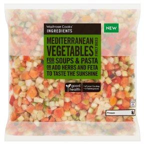 Cooks' Ingredients Diced Mediterranean Vegetables