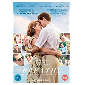 DVD Breathe 2017
