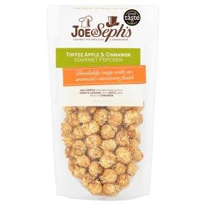 Joe & Seph's toffee & cinnamon apple popcorn