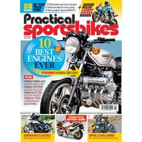 Practical Sportsbike