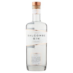 Salcombe Gin Start Point London Dry Gin