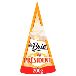 Président French Brie Cheese