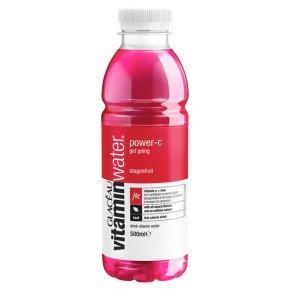 Glacéau Vitamin Water Power-C