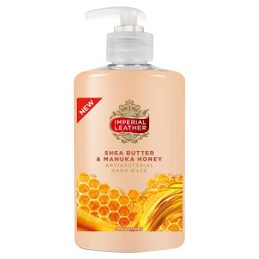 Imperial Leather Butter & Honey Wash