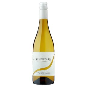 Riverpath Sauvignon Blanc, New Zealand, White Wine