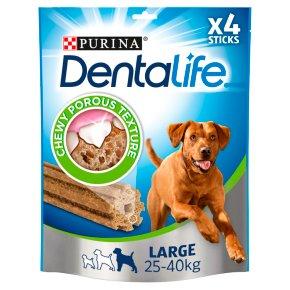 Dentalife Large Dog Dental Chew