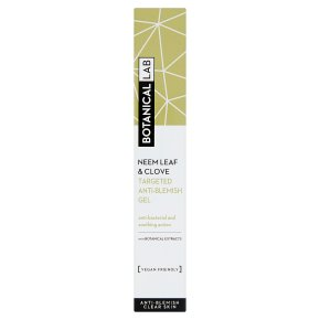 Botanical Lab Anti-Blemish Gel