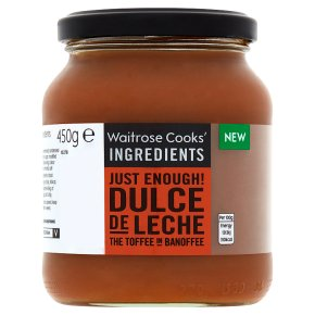 Cooks' Ingredients Dulce de Leche