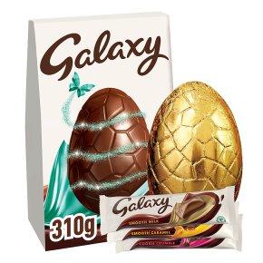 Galaxy Easter Indulgence Egg