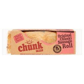 Chunki Sausage Roll
