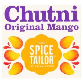 The Spice Taylor Mango Chutni
