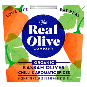 Real Olive Co. Kasbah Olives