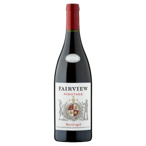 Fairview Barrel Aged Pinotage