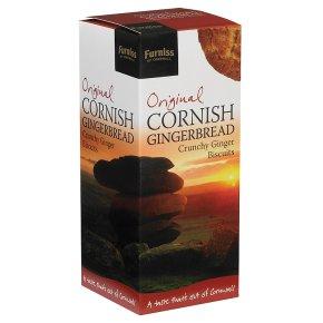 Furniss original Cornish gingerbread