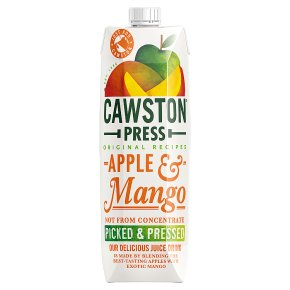 Cawston Press Apple & Mango