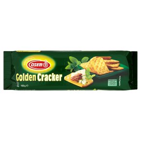 Osem Golden Crackers