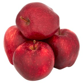 Waitrose Loose Red Apples